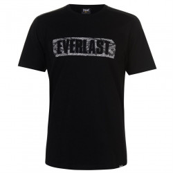 Pánske štýlové tričko Everlast H4840