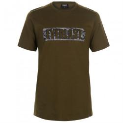 Pánske štýlové tričko Everlast H4841