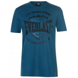 Pánske štýlové tričko Everlast H5129