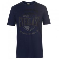 Pánske štýlové tričko Everlast H5130