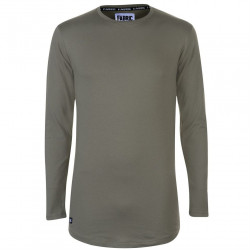Pánske štýlové tričko Fabric H8251