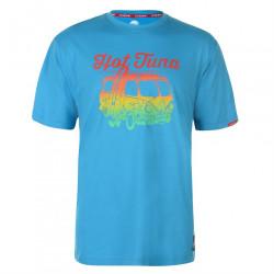Pánske štýlové tričko Hot Tuna H4795