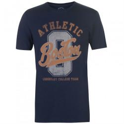 Pánske štýlové tričko Jack And Jones H7770