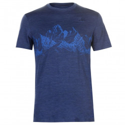 Pánske štýlové tričko Karrimor H5223