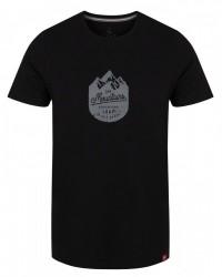 Pánske štýlové tričko Loap G0893