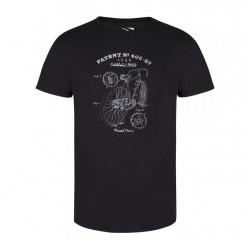 Pánske štýlové tričko Loap G1196