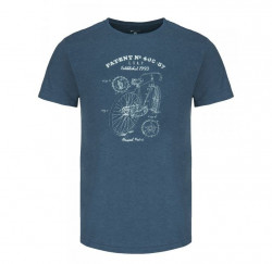 Pánske štýlové tričko Loap G1197