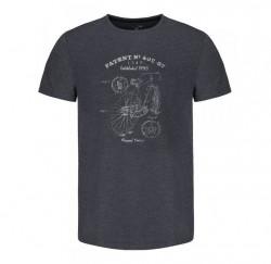 Pánske štýlové tričko Loap G1198