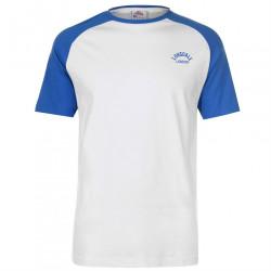 Pánske štýlové tričko Lonsdale H4823