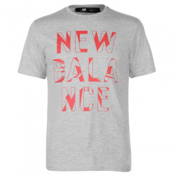 Pánske štýlové tričko New Balance H4853