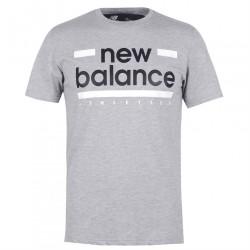 Pánske štýlové tričko New Balance J4502