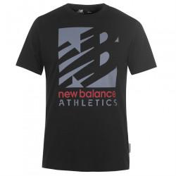 Pánske štýlové tričko New Balance J4506