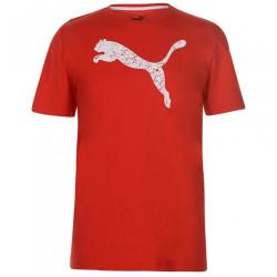 Pánske štýlové tričko Puma H4770