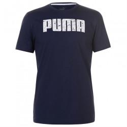 Pánske štýlové tričko Puma H4787