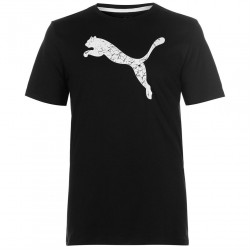 Pánske štýlové tričko Puma H4790