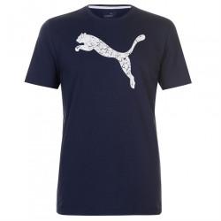 Pánske štýlové tričko Puma H4791