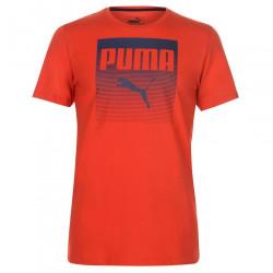 Pánske štýlové tričko Puma H4815