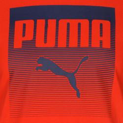 Pánske štýlové tričko Puma H4815 #2