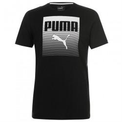 Pánske štýlové tričko Puma H4820