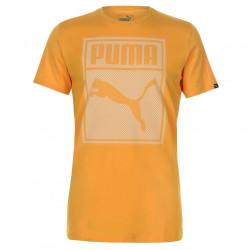Pánske štýlové tričko Puma H4821