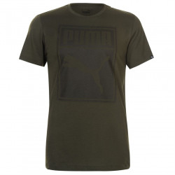 Pánske štýlové tričko Puma H4822