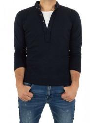 Pánske štýlové tričko Q6344