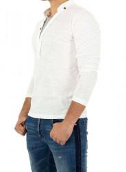 Pánske štýlové tričko Q6346