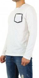 Pánske štýlové tričko Q6762