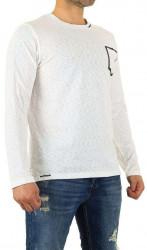 Pánske štýlové tričko Q6762 #1
