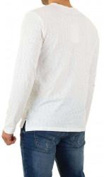 Pánske štýlové tričko Q6762 #2