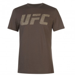 Pánske štýlové tričko Reebok H8267