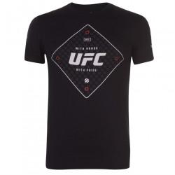 Pánske štýlové tričko Reebok H8268