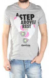 Pánske štýlové tričko Reebok W1707
