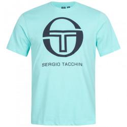 Pánske štýlové tričko Sergio Tacchini D1679