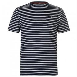Pánske štýlové tričko SoulCal H5221