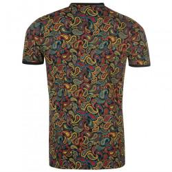 Pánske štýlové tričko Soviet H8830 #1