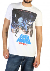 Pánske štýlové tričko Star Wars L1779