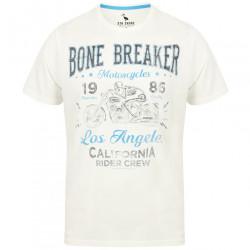 Pánske štýlové tričko Sth. Shore D1603