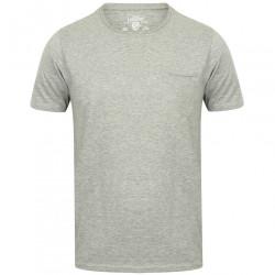 Pánske štýlové tričko Tokyo Laundry D1583