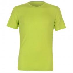 Pánske štýlové tričko Wilson H4040