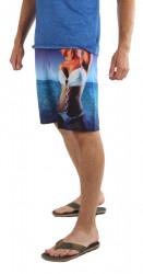 Pánske surferské plavky Waxx X9560