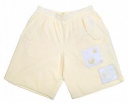 Pánske tenisové šortky Reebok D0718
