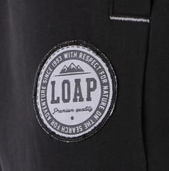 Pánske teplákové šortky Loap T3888 #3