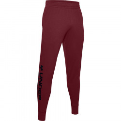 Pánske tepláky Under Armour SPORTSTYLE COTTON GRAPHIC JOGGER E3966
