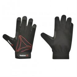 Pánske tréningové rukavice Reebok H7224