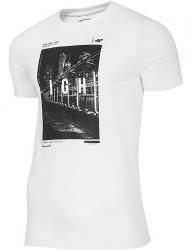 Pánske tričko 4f A2961