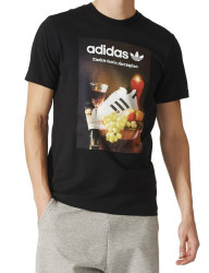Pánske tričko Adidas A0434