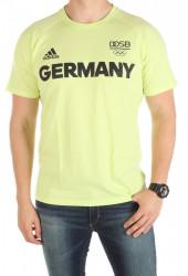 Pánske tričko Adidas Performance W0089