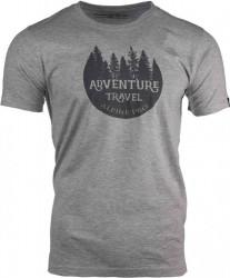 Pánske tričko Alpine Pro K1532