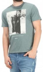 Pánske tričko Bench X2597